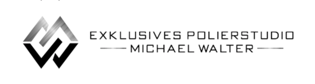 Exklusives Polierstudio Michael Walter Logo