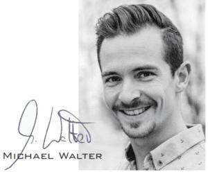 Michael Walter Profil