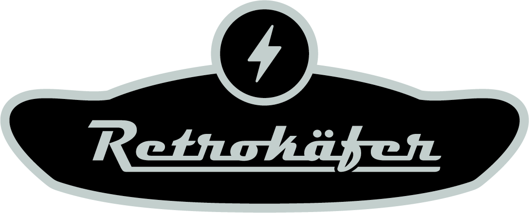 Retrokäfer Logo