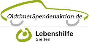Lebenshilfe Gießen Oldtimerspendenaktion 2018