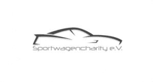 Sportwagencharity logo
